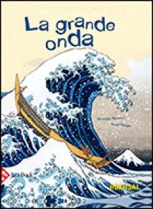 Copertina di 'La grande onda'