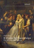 Il Conte di Chanteleine. Un episodio del Terrore - Verne Jules