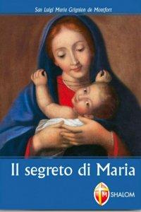 Copertina di 'Il segreto di Maria'