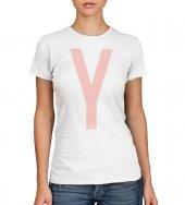T-shirt Yeshua rosa - Taglia XL - DONNA