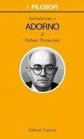Introduzione a Adorno - Stefano Petrucciani