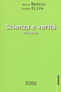 Copertina di 'Scienza e verità'