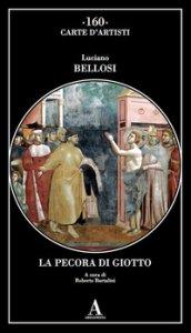 Copertina di 'La pecora di Giotto'