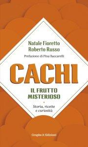 Copertina di 'Cachi, il frutto misterioso'