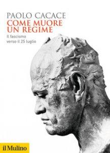 Copertina di 'Come muore un regime'