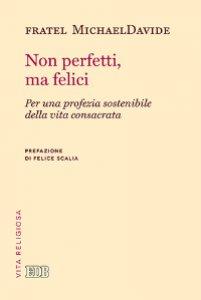 Copertina di 'Non perfetti, ma felici'