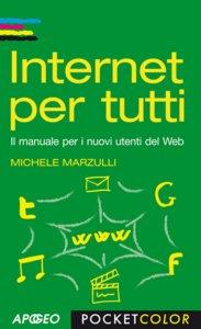 Copertina di 'Internet per tutti'
