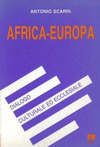 Copertina di 'Africa - Europa. Dialogo culturale ed ecclesiale'