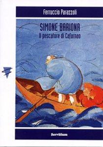 Copertina di 'Simone Bariona'