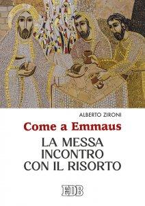 Copertina di 'Come a Emmaus'