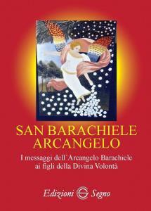 Copertina di 'San Barachiele Arcangelo'