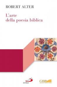 Copertina di 'L'arte della poesia biblica'