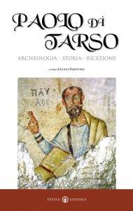 Copertina di 'Paolo di Tarso'