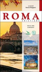Copertina di 'Roma cristiana'