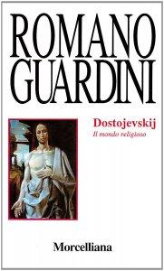 Copertina di 'Dostojevskij. Il mondo religioso'