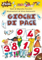 Giochi di pace - Parolini Marsilio