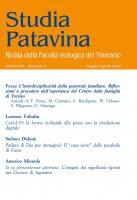 Studia Patavina 2020/2