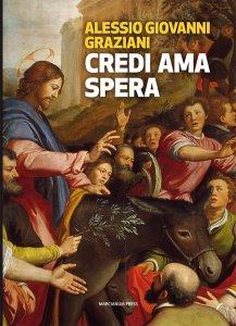 Copertina di 'Credi Ama Spera'
