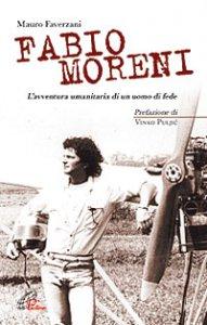 Copertina di 'Fabio Moreni'