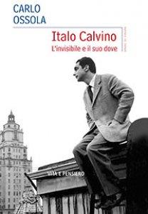 Copertina di 'Italo Calvino'