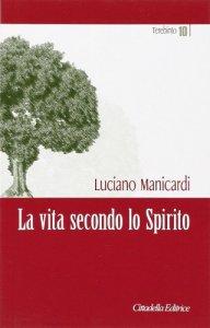Copertina di 'La vita secondo lo Spirito'