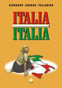 Copertina di 'Italia Italia'