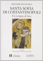 Santa Sofia di Costantinopoli - Procopio di Cesarea