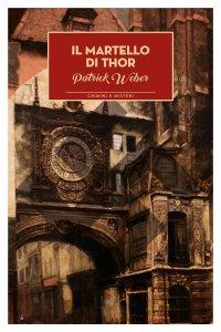 Copertina di 'Il martello di Thor'
