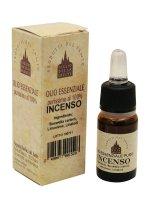 Immagine di 'Olio essenziale incenso       12 ml.'