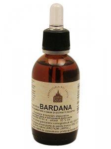 Copertina di 'Bardana in gocce 50 ml.'