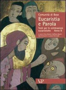 Copertina di 'Eucaristia e Parola'