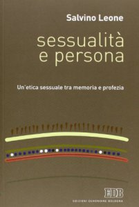 Copertina di 'Sessualità e persona'