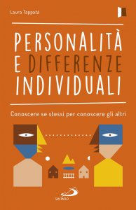 Copertina di 'Personalità e differenze individuali. Conoscere se stessi per conoscere gli altri'