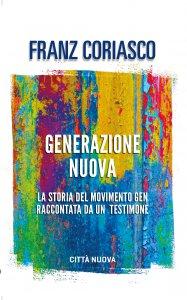 Copertina di 'Generazione nuova'