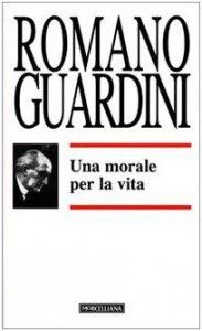 Copertina di 'Una morale per la vita'
