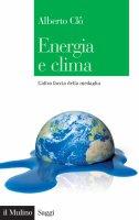 Energia e clima - Alberto Clô