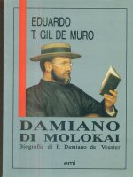 Damiano di Molokai - Gil de Muro Eduardo T.