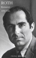 Romanzi (1959-1986) - Roth Philip