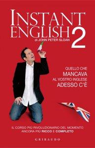 Copertina di 'INSTANT ENGLISH 2'