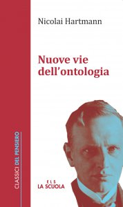 Copertina di 'Nuove vie dell'ontologia'