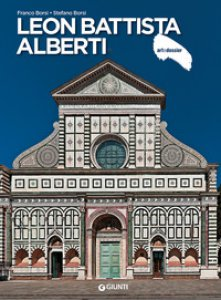 Copertina di 'Leon Battista Alberti'