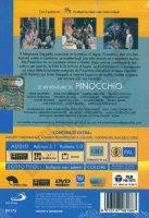 Immagine di 'Le avventure di pinocchio (Edizione Speciale) (2 dvd)'