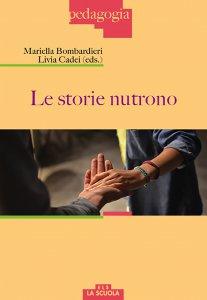 Copertina di 'Le storie nutrono'