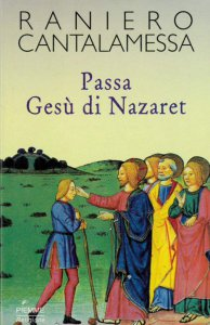 Copertina di 'Passa Gesù di Nazaret'