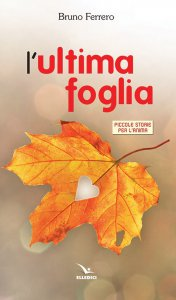 Copertina di 'L' ultima foglia'