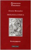 Teologia e fisica - Simone Morandini