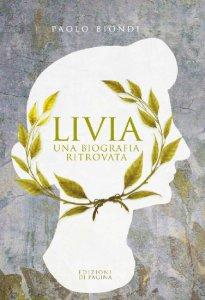 Copertina di 'Livia'