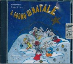 Copertina di 'Il sogno di Natale'