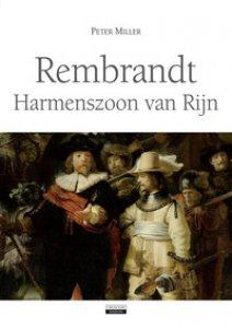 Copertina di 'Rembrandt Harmenszoon van Rijn'