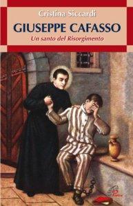 Copertina di 'Giuseppe Cafasso'